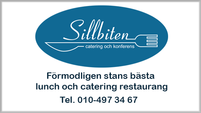 Sillbiten logo